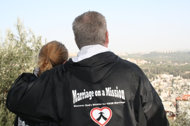 Marriage on a Mission 1