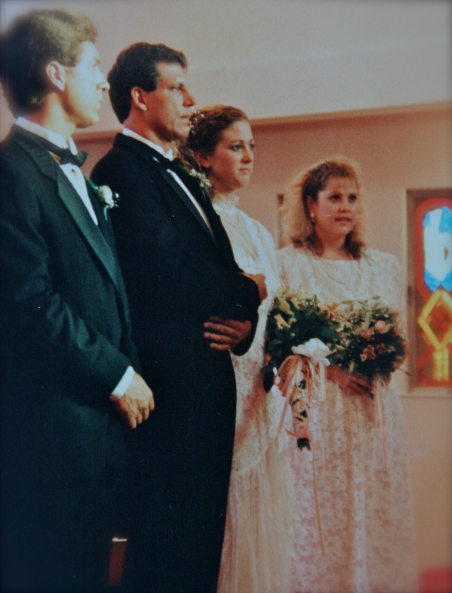 1989 Marriage